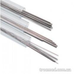 Дуги стальні восьмижильні діаметр 0,175  у відрізку